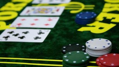 Photo de Toutes les manières de jouer au poker