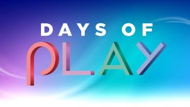 Photo of Lancement des Days of Play 2020, le plein de promo !