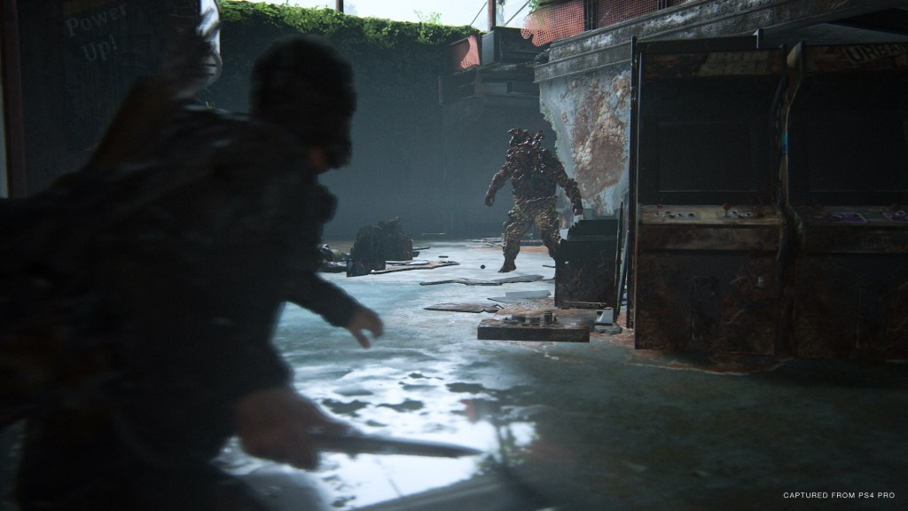 Puant The last of us part 2