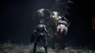 Photo de PS5 – La liste complète des jeux du lancement