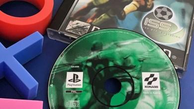 Photo de Les 5 jeux vidéo de foot qui ont bercé mon enfance