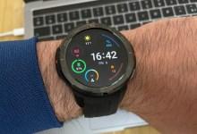 Photo de Test Smartwatch HONOR Watch GS Pro