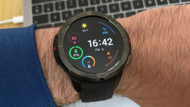 Photo de Test Smartwatch HONOR Watch GS Pro