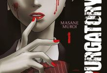 Purgatory Girl Tome 1 Cover