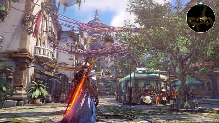 Tales of Arise PS5