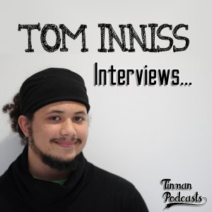Tom Inniss interviews logo (big)