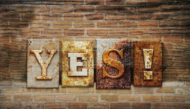 Create a Culture of YES