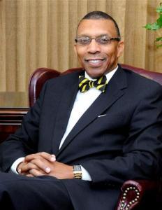 Dr. Laurence B. Alexander