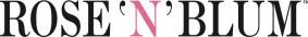 HR Rose N blum logo