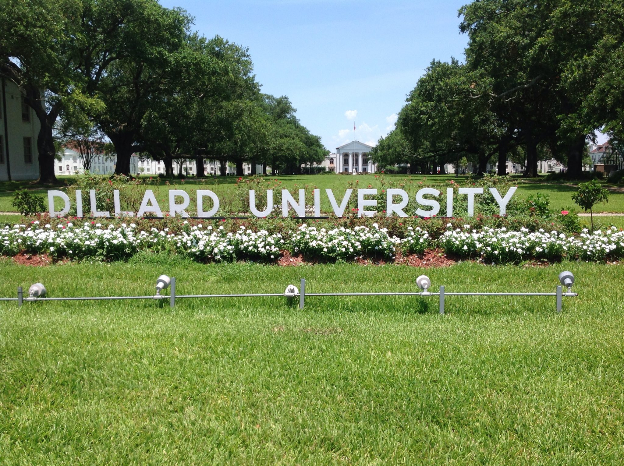 Dillard University Ranks Second in the Country in Black Physics Undergrads
