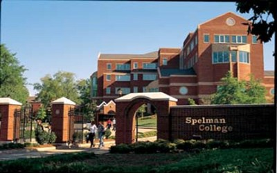 #1 HBCU - Spelman College