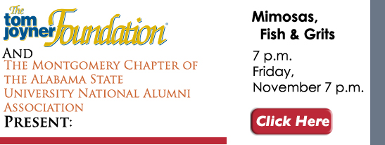Foundation & Alabama State Alumni to Host Mimosas, Fish & Grits