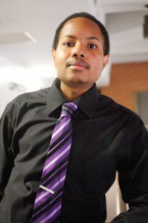 Marcus Sidney 2