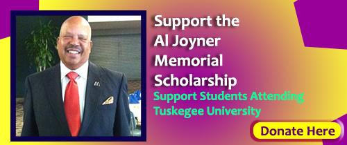 Al Joyner Memorial Scholarship