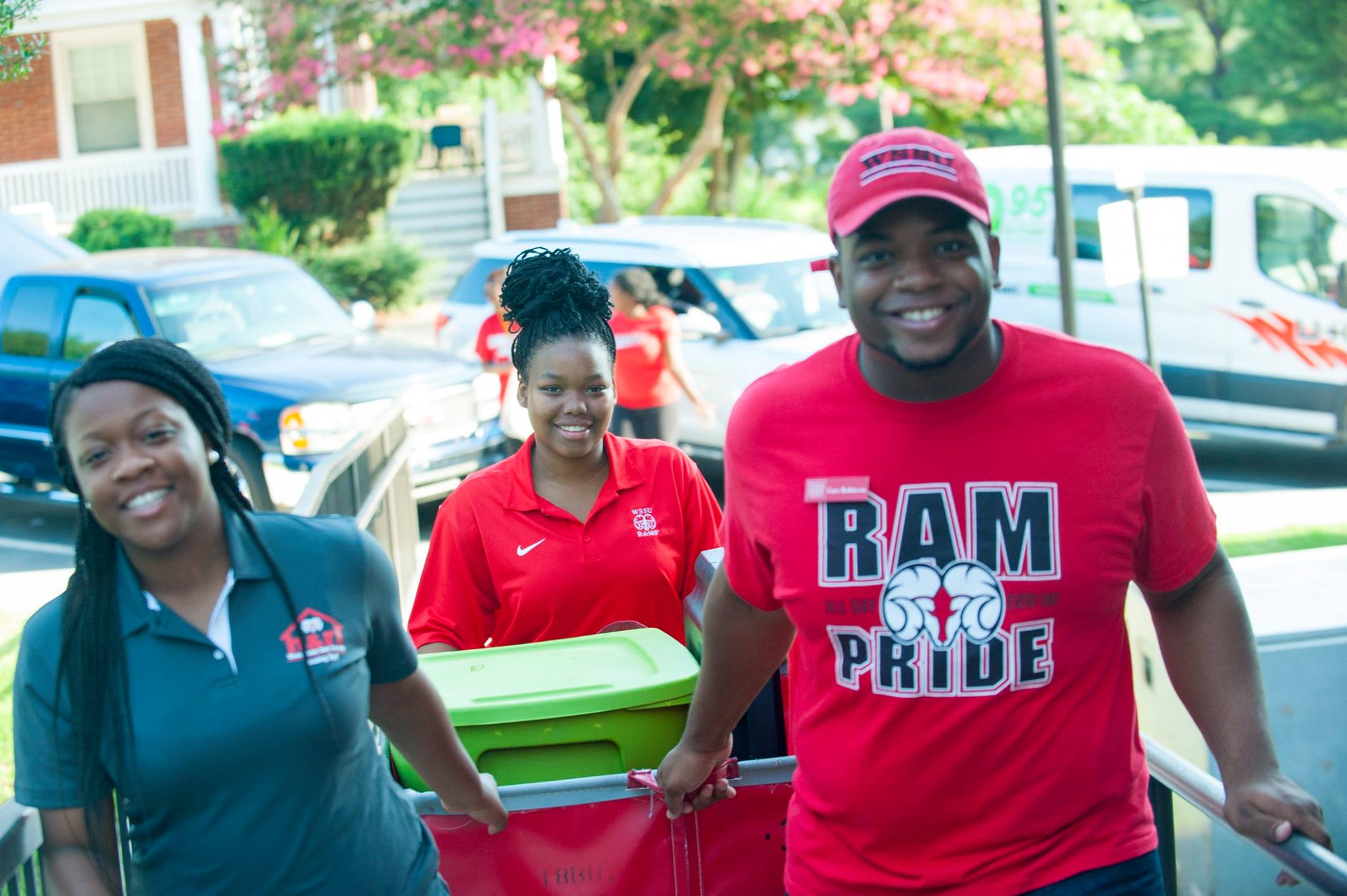 Winston-Salem State to Welcome Largest Freshman Class in Nine Years