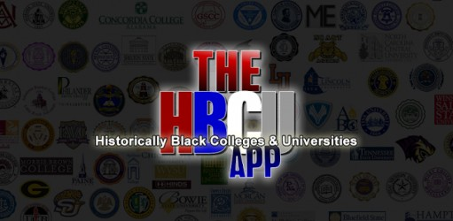 "Find Our HBCU News Now on ""The HBCU APP"" !"