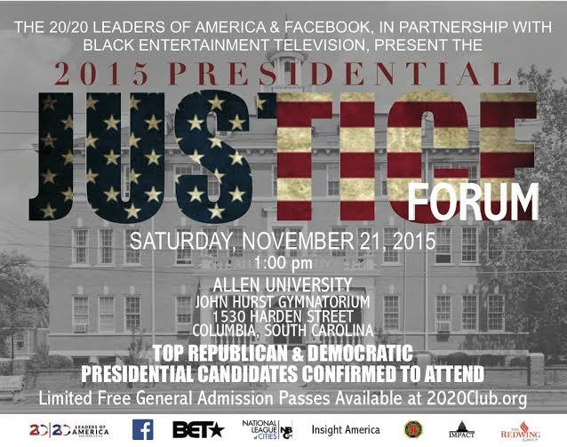 justice forum