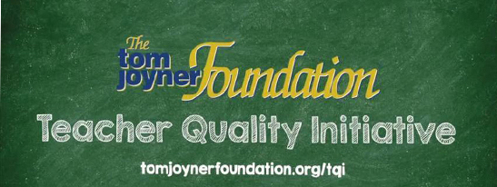 The Tom Joyner Foundation Teacher Quality Initiative