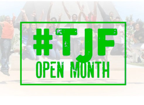 tjf-open-month-green