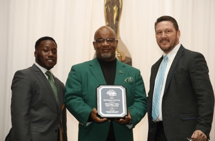 Greenwood Leflore Chamber Of Commerce Names MVSU Big