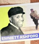 Emmett Ashford