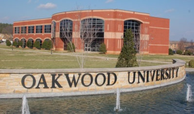 Oakwood University Hosts And Wins Honda National Qualifying Tournament