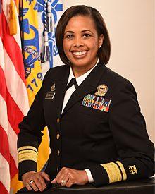 Hampton University Alumna Becomes First African-American Nurse to Serve as U.S. Surgeon General
