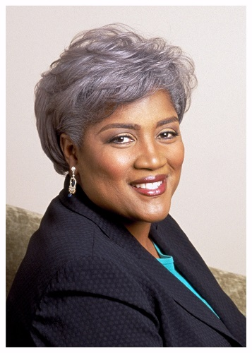 Democratic Political Strategist Donna Brazile to Speak at Miles College Commencement