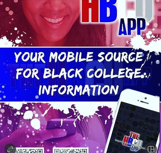The HBCU App Partners With the Tom Joyner Foundation