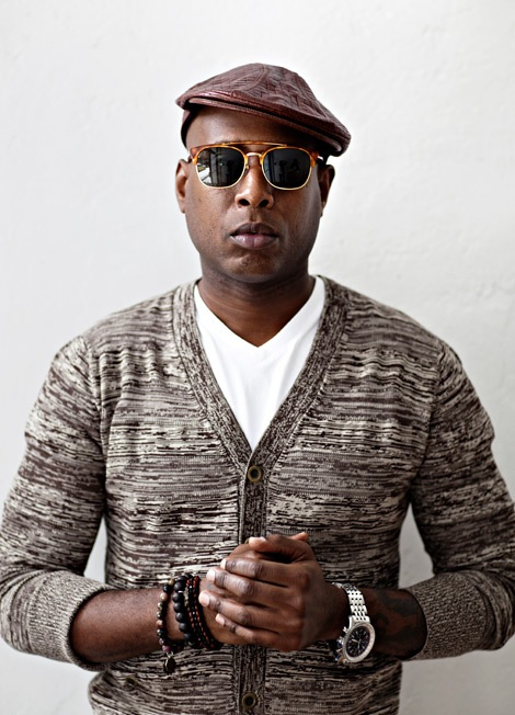 Talib Kweli to Keynote Albany State University 2017 Hip-Hop Conference