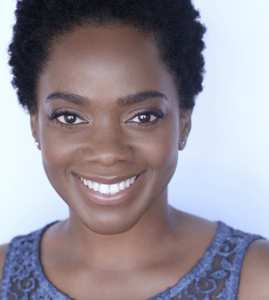 Actress Karan Kendrick Named Commencement Speaker At Fort Valley State