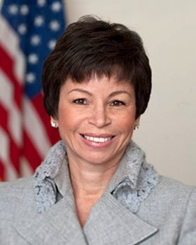 Valerie Jarrett to Deliver Commencement Address at Spelman College