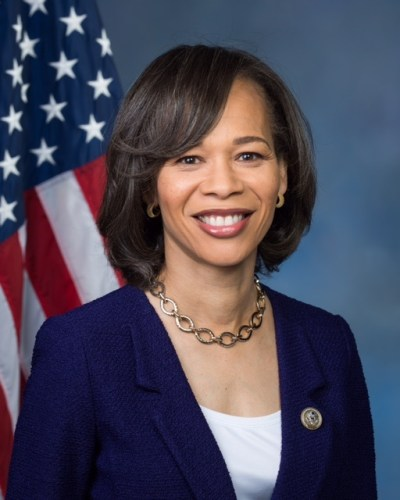 Image result for US Congresswoman, Lisa Blunt Rochester