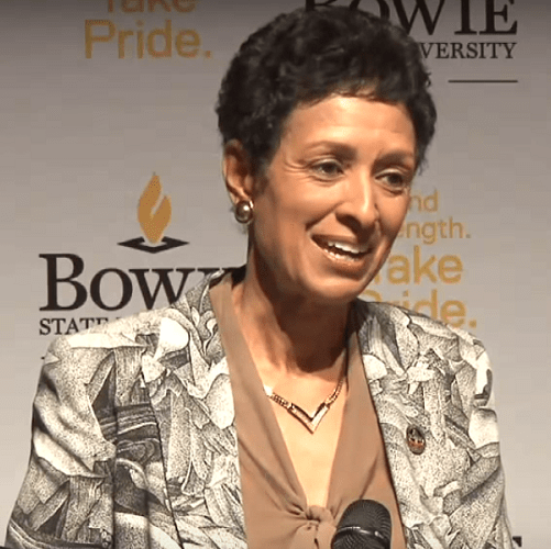 VIDEO: Aminta Breaux Introduced as Bowie State's 10th President