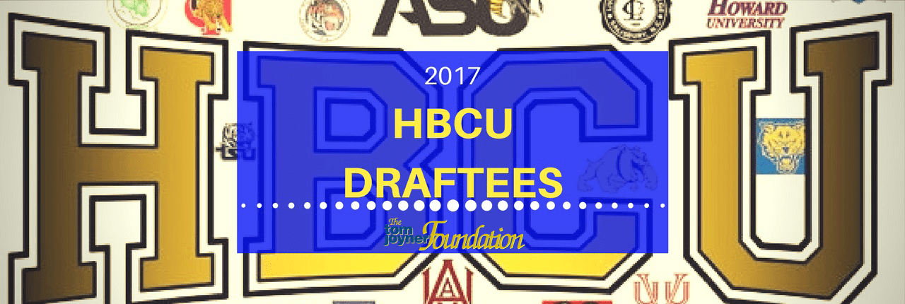 HBCU Players Who Were Picked in the 2017 NFL Draft