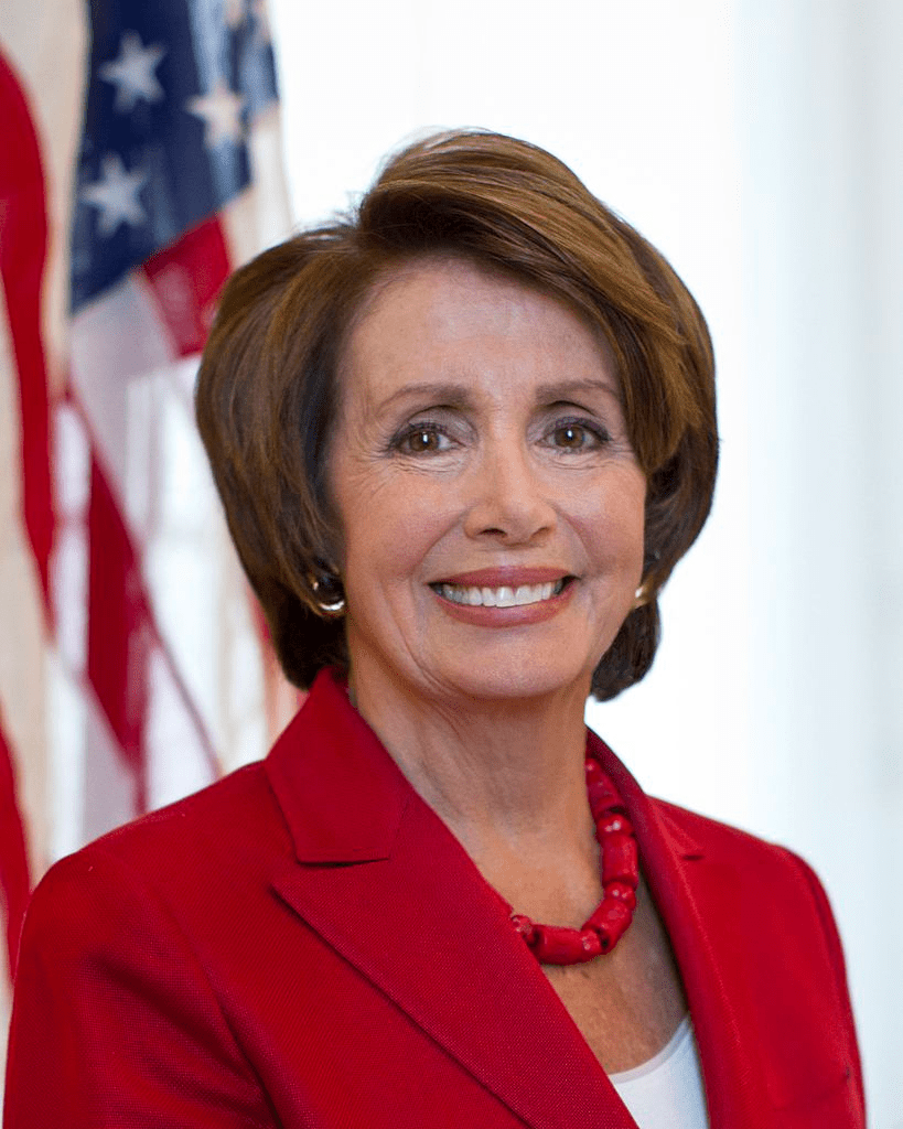 """Insist on the Truth of Your Right to Every Opportunity"" – Nancy Pelosi Urges at Fisk Graduation"