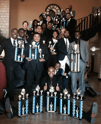 Wiley College Awarded Grant to Create HBCU Speech and Debate League