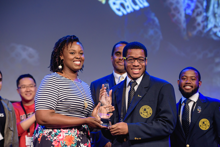 Jarvis Christian College Awarded First Place by Robert Woods Foundation