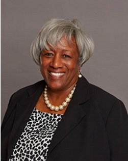 Dr. Paulette Dillard Named Interim President of Shaw University