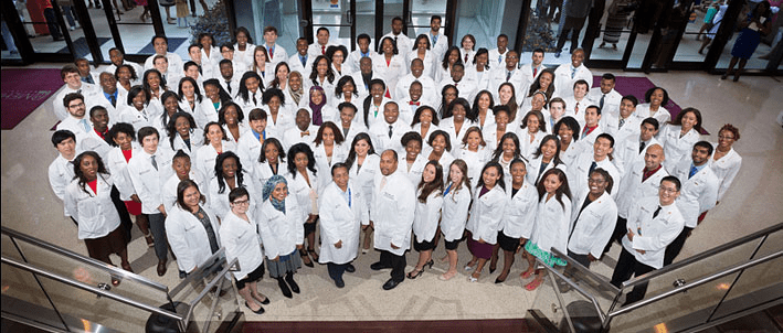 First Tennessee Bank Donates $25,000 to Meharry Medical College