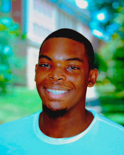 Striving to Be Better: Laron Williams, Lane College Senior, is Today's Hercules Scholar