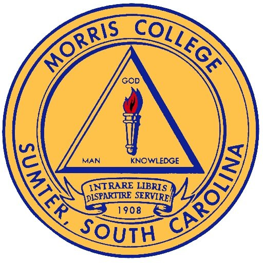 Morris College names interim president