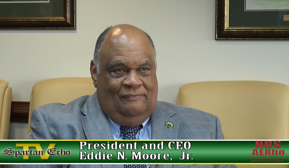 President and CEO Eddie N. Moore, Jr. retires from Norfolk State