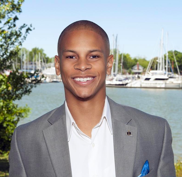 Hampton University Graduate Selected for Fulbright Program, First in 44 Years