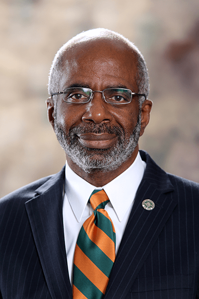 Dr. Larry Robinson Named FAMU's 12th President by Board of Trustees
