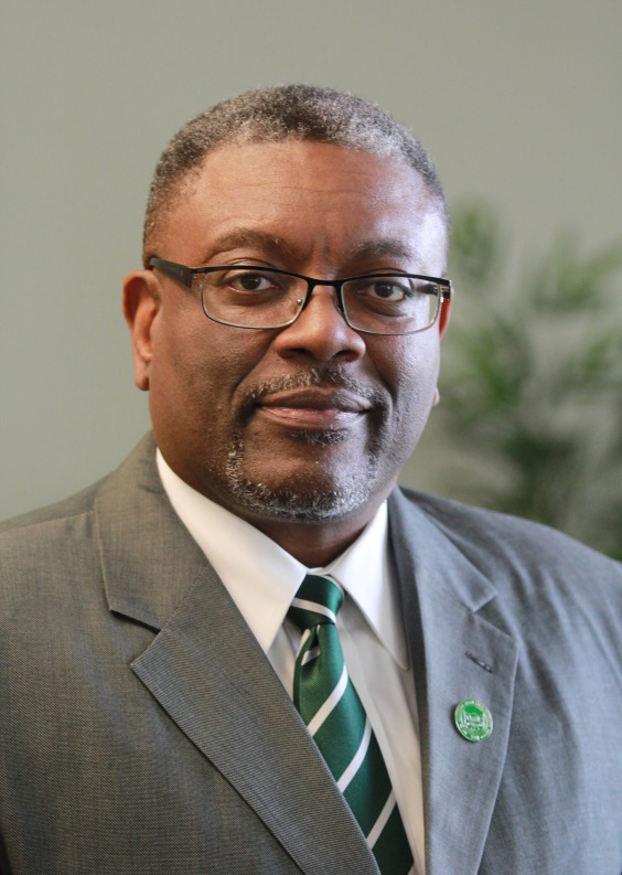 Message from Mississippi Valley State University's President Briggs