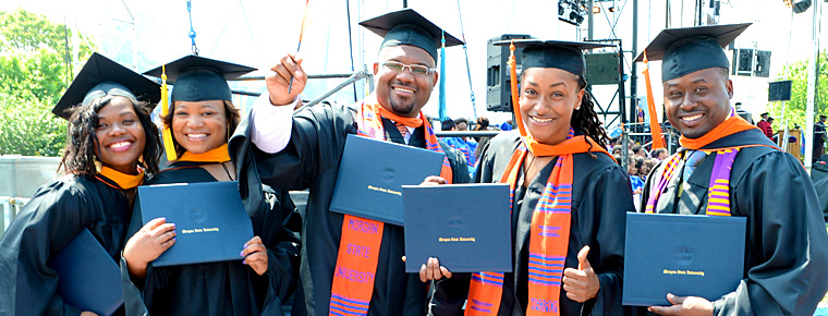 Apply for the Morgan State University School of the Month Scholarship