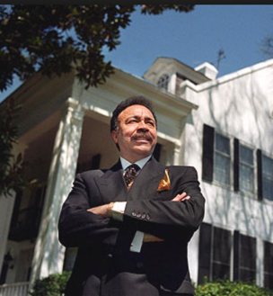 Dr. William R. Harvey To Be Honored With Building In His Name at Talladega College