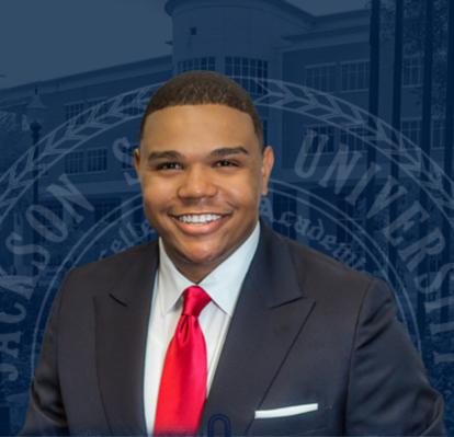 Atlanta pastor Murriel, an 2008 JSU alum, will deliver 2017 Fall Commencement address