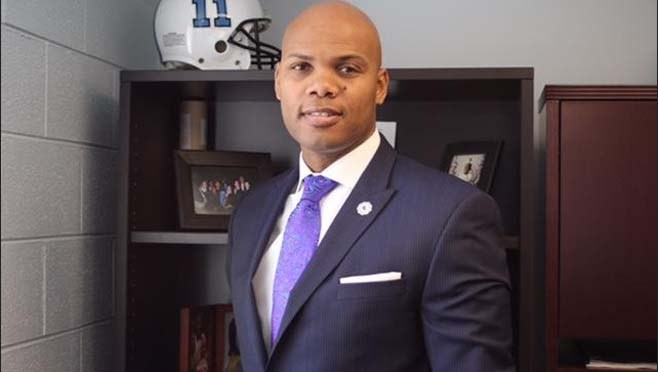 Wiley College names Dr. Herman J. Felton Jr. as its 17th President and Chief Executive Officer.